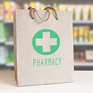 FSA Eligible Expenses; Pharmacy